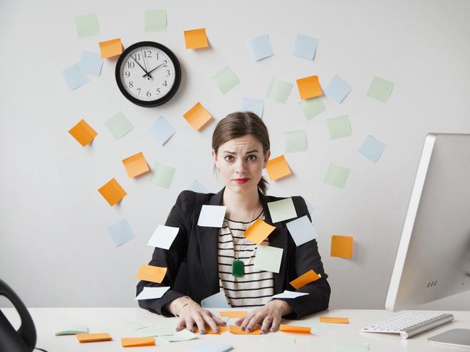 Dân văn phòng nên dành ra tối đa 15 phút ngủ trưa để thu về 5 lợi ích sức khỏe sau