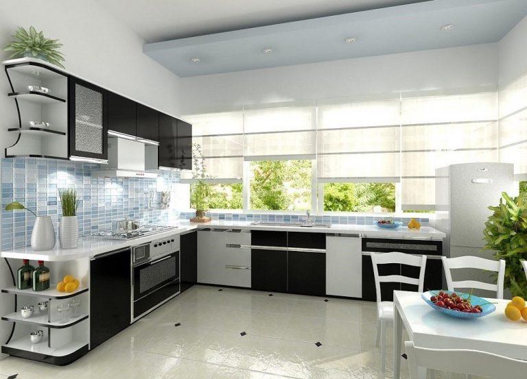 6 cách khắc phục hay ho để tủ lạnh cạnh bếp nấu vẫn ổn cả về độ bền cũng như phong thủy