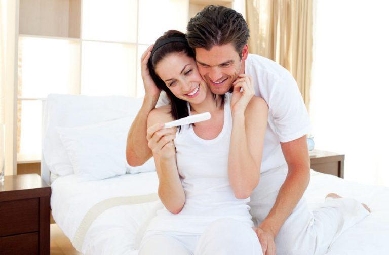 Bạn cần loại bỏ 5 hiểu lầm này để nhanh chóng có thai