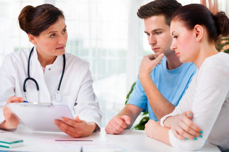 Các xét nghiệm cần làm khi mang thai