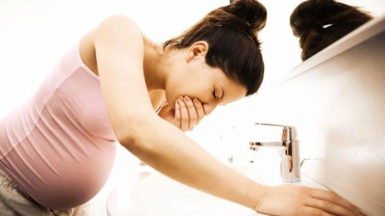Giảm bớt những cơn buồn nôn khi mang thai: Mẹ bầu đã thử những cách này chưa?