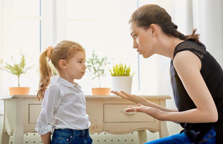 """Nghệ thuật """"phạt con"""" vô cùng hiệu quả mà không làm tổn thương đến lòng tự trọng của trẻ, cha mẹ rất nên nằm lòng"""
