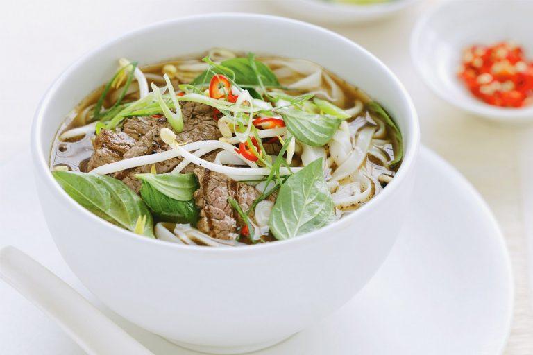 Điểm danh những pha chơi chữ bá đạo nhất của món phở Việt ở nước ngoài