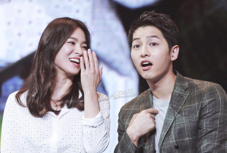 Sau kết hôn, Song Hye Kyo tiết lộ 3 bí quyết giữ gìn nhan sắc mà bất kỳ cô gái nào cũng làm được