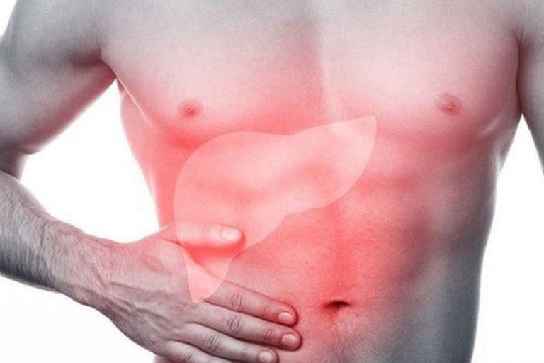 8 dấu hiệu cảnh báo bệnh gan