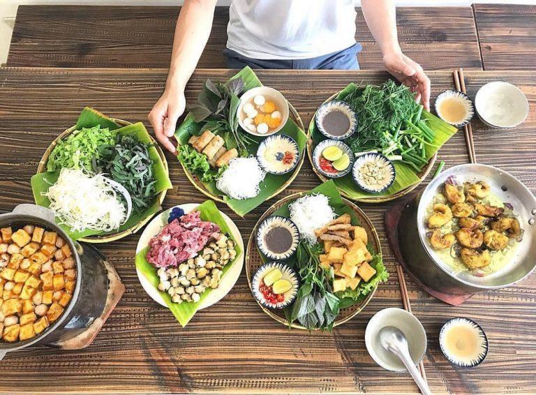 """Nếu có ý định họp lớp mùa Tết ở Sài Gòn thì hãy """"ghim"""" ngay những quán sau đây nhé"""