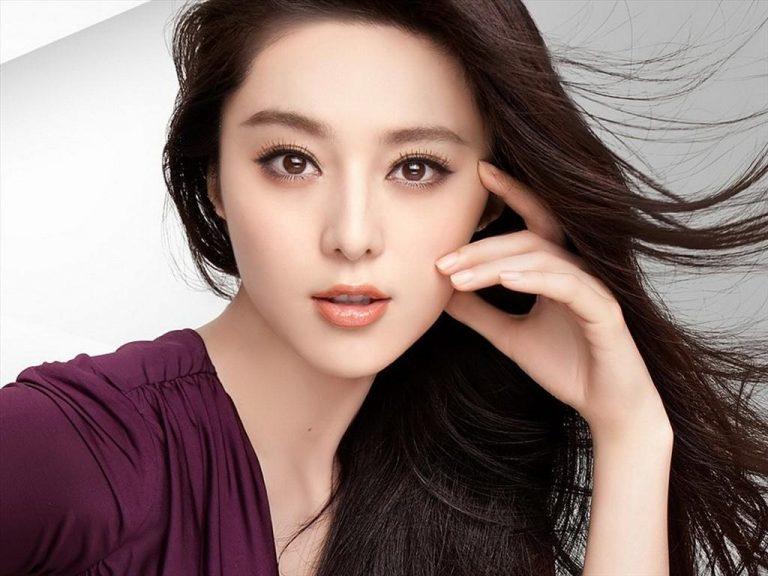 Tiêu chuẩn chọn mỹ nhân đẹp nhất showbiz Hàn, Trung, Nhật