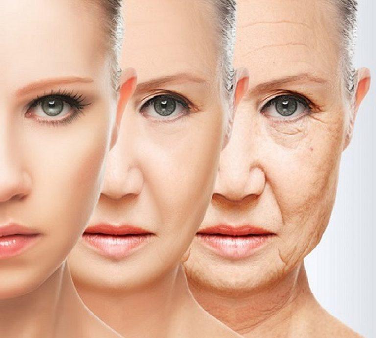 Sau tuổi 30, cơ thể nữ giới sẽ thay đổi như thế nào? Tại sao khuôn mặt lại nhanh bị lão hóa nhất?