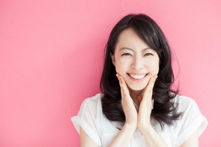Tiêu chuẩn cho làn da trắng mịn, trong veo của con gái Nhật là phải mỹ miều như bánh Mochi