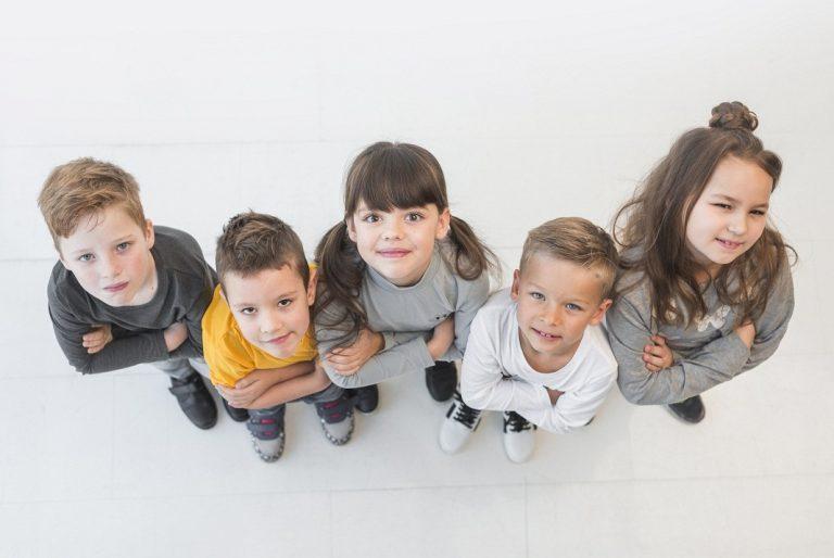 Muốn biết tính cách của con trẻ sau này, bố mẹ chỉ cần xem con lúc 5 tuổi có những đặc điểm này hay không?