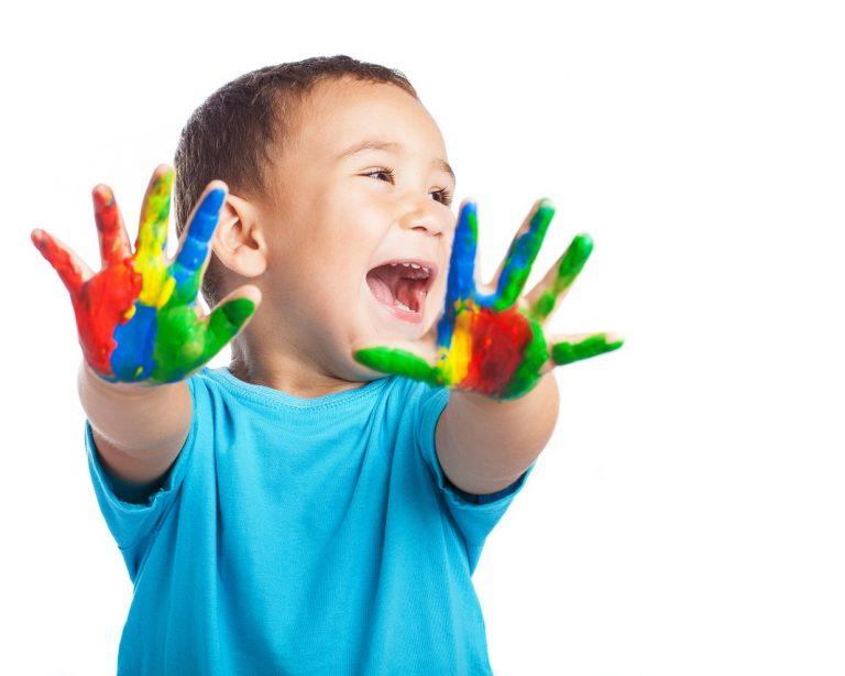 Mẹo nhận biết tính cách, tiềm năng của trẻ