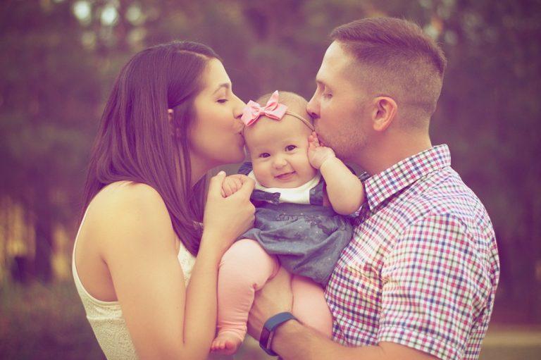 Trí tuệ và tính cách của trẻ được quyết định bởi gen của cha hay mẹ?
